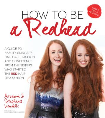 How to Be a Redhead Cover