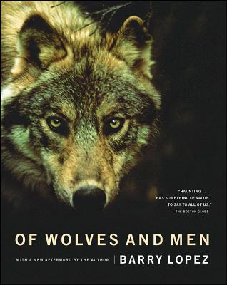 Of Wolves and Men Cover