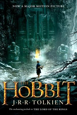 The Hobbit or There and Back Again Cover