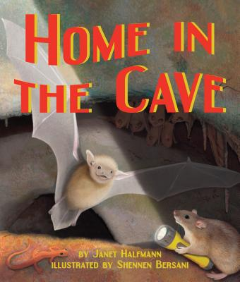 Home in the Cave Cover