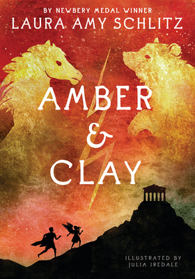Amber and Clay Cover Image