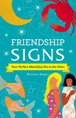 Cover for Friendship Signs