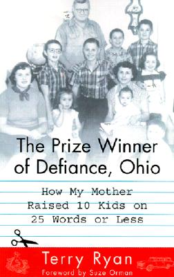 The Prize Winner of Defiance, Ohio Cover