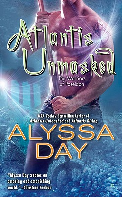Atlantis Unmasked Cover