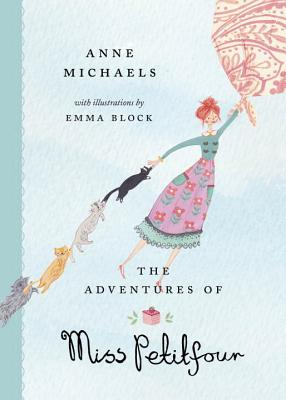 The Adventures of Miss Petitfour Cover Image