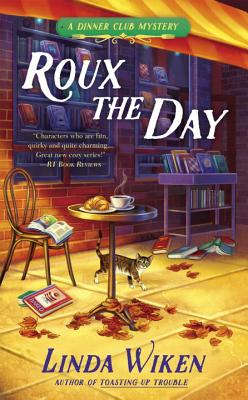 Roux the Day Cover Image