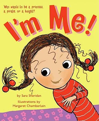 I'm Me! Cover