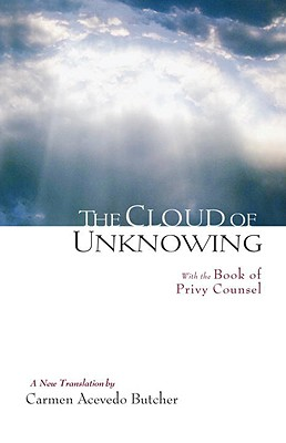 The Cloud of Unknowing Cover