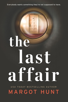 The Last Affair Cover Image