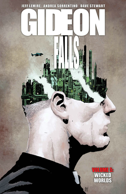 Gideon Falls, Volume 5: Wicked Words Cover Image