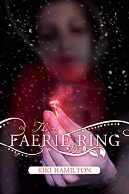 The Faerie Ring (The Faerie Ring #1) Cover