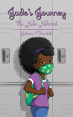 Jade's Journey: The New Normal Cover Image