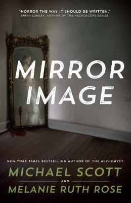 Mirror Image Cover