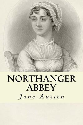 Northanger Abbey Cover Image