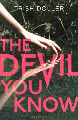 The Devil You Know Cover Image