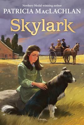 Skylark (Sarah, Plain and Tall #2) Cover Image