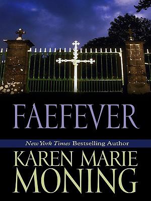 Faefever Cover Image