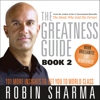 The Greatness Guide Book 2 Cover Image