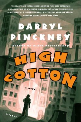 High Cotton: A Novel Cover Image