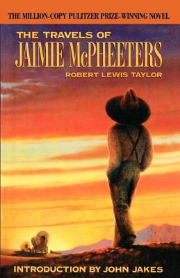 The Travels of Jaimie McPheeters (Arbor House Library of Contemporary Americana): A Novel Cover Image