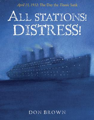 All Stations! Distress! Cover