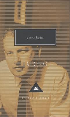 Catch-22 (Everyman's Library Contemporary Classics Series) Cover Image