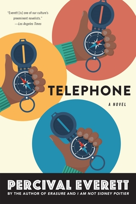 Telephone: A Novel Cover Image