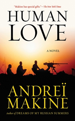 Cover for Human Love
