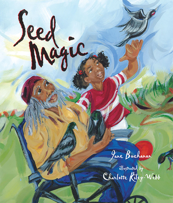 Seed Magic Cover