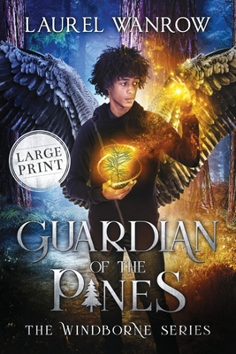 Guardian of the Pines: Large Print Edition Cover Image