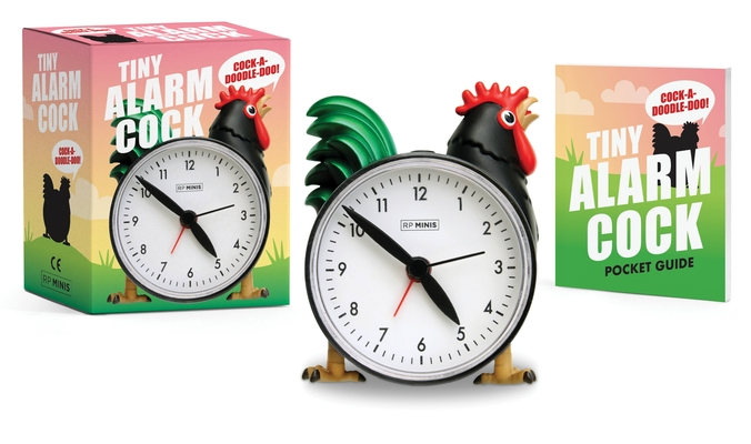 Tiny Alarm Cock (RP Minis) Cover Image