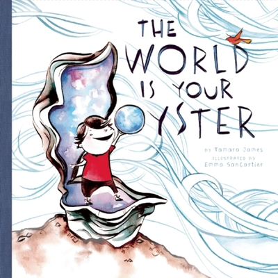 Cover Image for The World Is Your Oyster