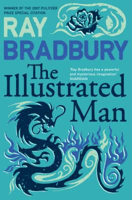 Illustrated Man Cover Image