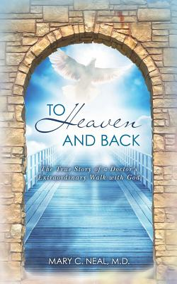 To Heaven and Back Cover Image