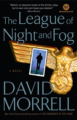 The League of Night and Fog: A Novel Cover Image