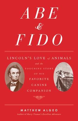 Abe & Fido Cover