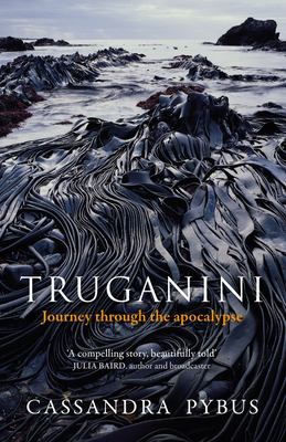 Truganini: Journey Through the Apocalypse Cover Image