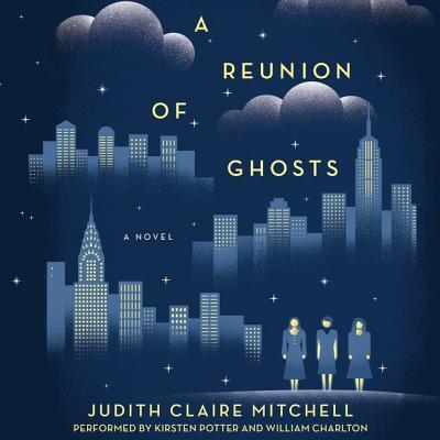 A Reunion of Ghosts Lib/E Cover Image