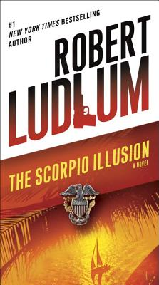 The Scorpio Illusion cover image