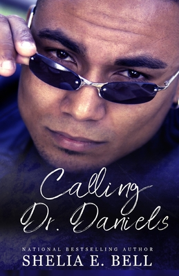 Calling Dr. Daniels Cover Image