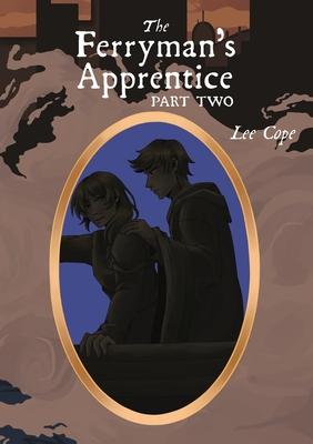 Cover for The Ferryman's Apprentice