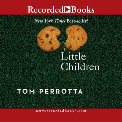 Little Children Cover Image