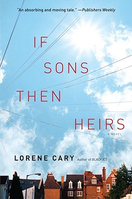 If Sons, Then Heirs Cover