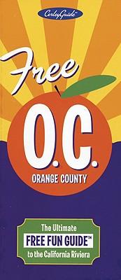 Free Orange County (O.C.) Cover