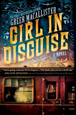 Girl in Disguise Cover Image