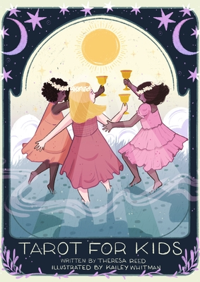 Tarot for Kids Cover Image