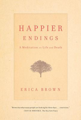 Happier Endings Cover
