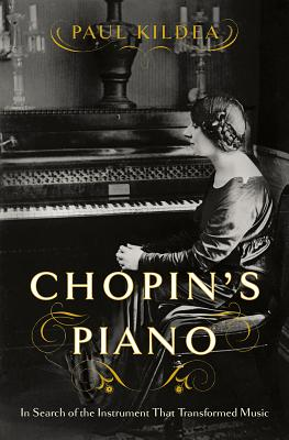 Cover for Chopin's Piano