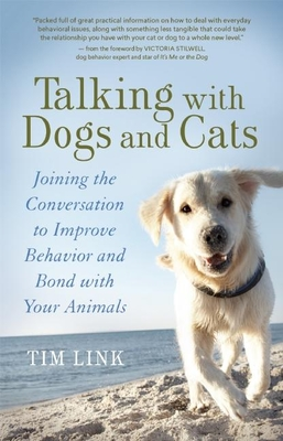 Talking with Dogs and Cats Cover