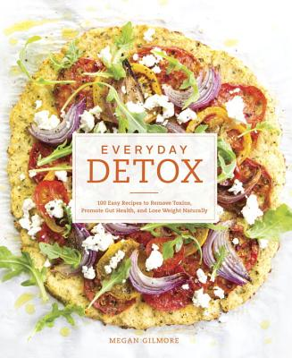 Everyday Detox Cover